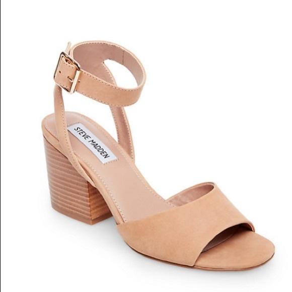 8e8e11f1ab7 Steve Madden Devlin sandals
